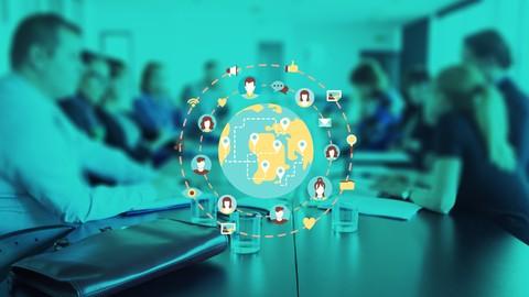 Social Media For Business Owners: Social Media Training