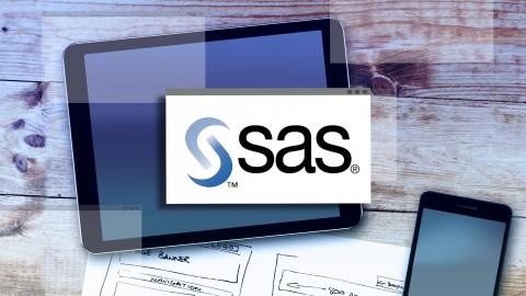 SAS Programming BASE certification course for SAS Beginners