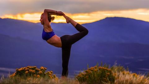 Breathing Meditation Exercises For Healing