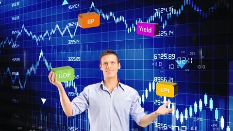 Trading Economic Indicators - Complete Trading System