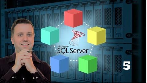 70-461 Session 5: Querying Microsoft SQL Server (write SQL)