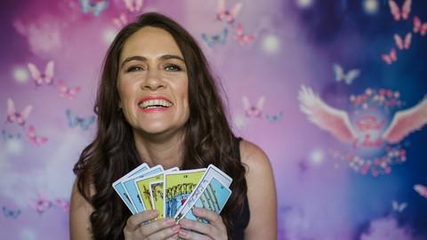 Tarot Card Success - The Complete Tarot Reading Course