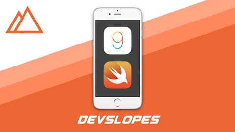 iOS 9 and Swift 2: From Beginner to Paid Professional™
