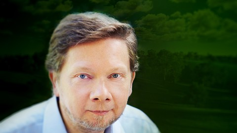 Finding Your Life's Purpose by Eckhart Tolle