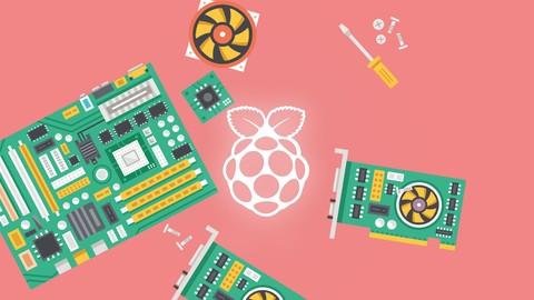 Netcurso-build-your-own-super-computer-with-raspberry-pi