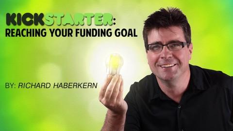 Reaching Your Kickstarter Goals