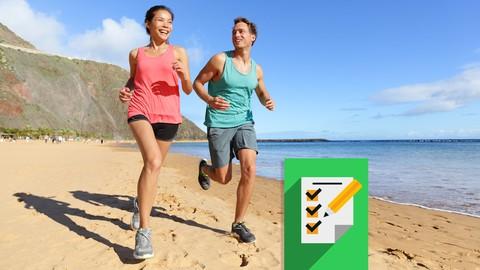 Netcurso-fitness-quiz