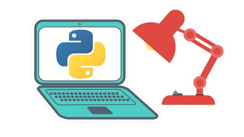 2021 Complete Python Bootcamp From Zero to Hero in Python*