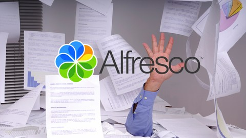 Master Document Management System (DMS) with Alfresco