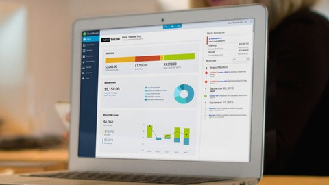 Free QuickBooks Online Tutorial - Learn QuickBooks Online from Hector Garcia, CPA