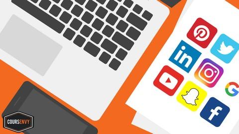 Social Media Marketing MASTERY | Learn Ads on 10+ Platforms