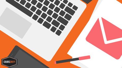 Netcurso-convertkit-email-marketing
