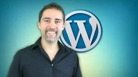 WordPress - Curso Completo WordPress y Sitios Web*