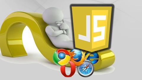 JavaScript HTML CSS Project make a Quiz Tutorial