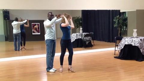 Learn How 2 Dance - Salsa (Beginner)