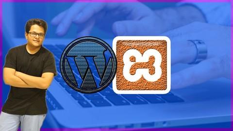 Install WordPress on Computer using XAMPP