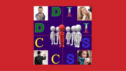 DiSC Personality Types Leadership Training For Career Change