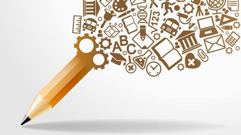 Creative Writing - Get Writing, Keep Writing