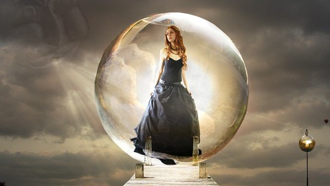 Psychic Powers – Create Psychic Shield For Protection