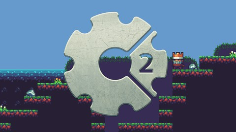 Netcurso-learn-construct-2-creating-a-pixel-platformer-in-html5