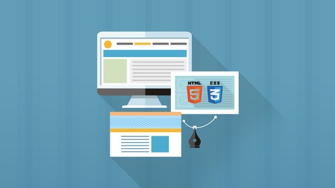 PSD to Bootstrap 3 for Beginners using HTML & CSS