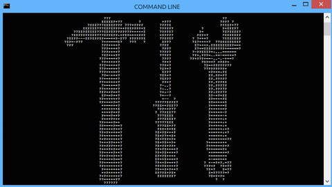 Understand the Mac Terminal/Command Line