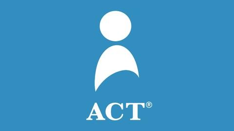 Premium ACT® Prep Course: Improve Your ACT Score