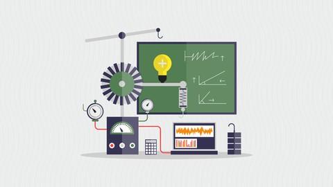 Physics - Dynamics for High School and AP Physics 1