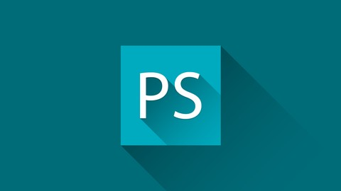 Photoshop Project : Long Shadow Effect (5 Projects Included) Coupon