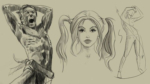 Anatomy for Figure Drawing: Mastering the Human Figure