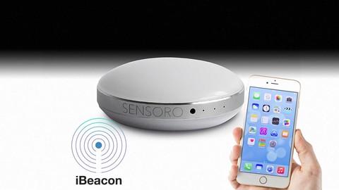 iBeacon development for iPhone
