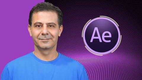 Adobe After Effects CC: Complete Course - Novice to Expert