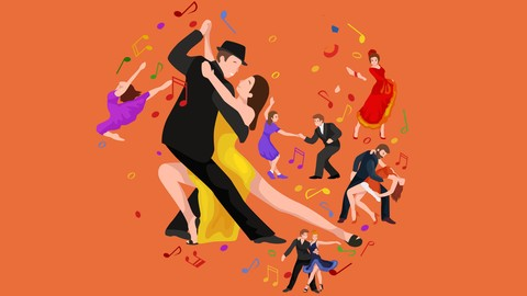 Learn How To Dance Bachata: The Complete Course