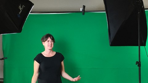 Green screen video production for beginners
