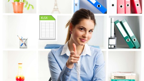 Beginners to Expert Excel and Excel VBA 38 Hours Mega Course