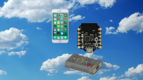 IoT - Turn a light on with your iPhone