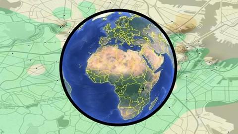 Google Earth Pro. Llega a experto desde cero.