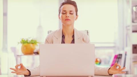 The Zen Entrepreneur: Less Stress, More Productivity & Focus