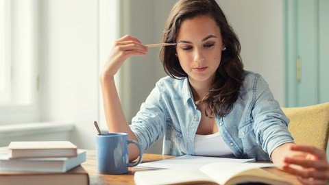 Master English: Improve Your Speaking, Listening, & Writing