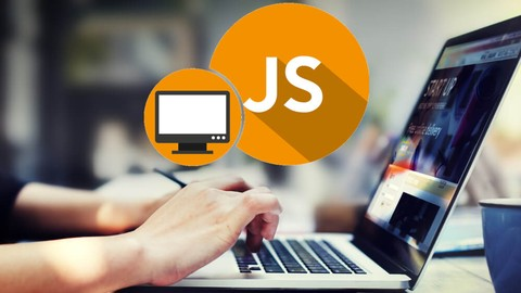JavaScript Complete for beginners with real world Apps