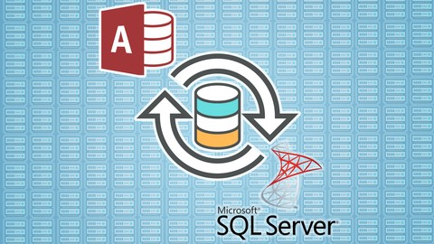 Netcurso-from-access-to-sql-server