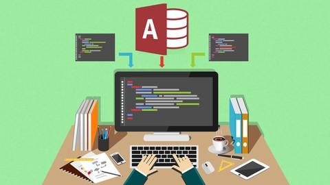 Access VBA: The Beginner's Blueprint to Programming Access