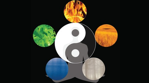 The 5 Element Theory: How to Enhance Health and Healing