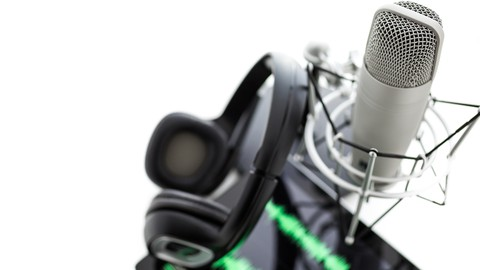 Improve Your Speaking Voice to Teach Online or Podcast