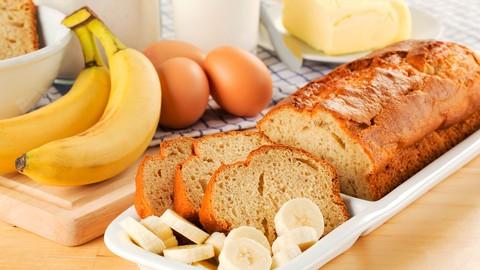 Baking Essentials: Learn to Make Banana Bread