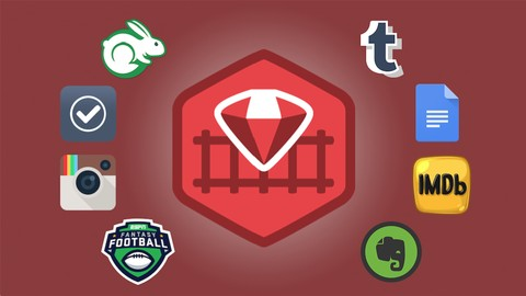 Netcurso-8-beautiful-ruby-on-rails-apps-in-30-days