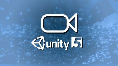 Inserta tus vídeos en un proyecto de Unity 3D