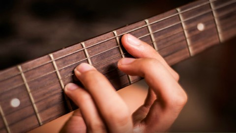 Master Guitar In 90 Days: Step-By-Step Lessons For Beginners - Resonance School of Music