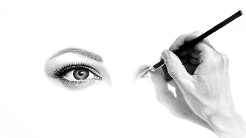 Netcurso-realistisch-zeichnen-lernen-augen