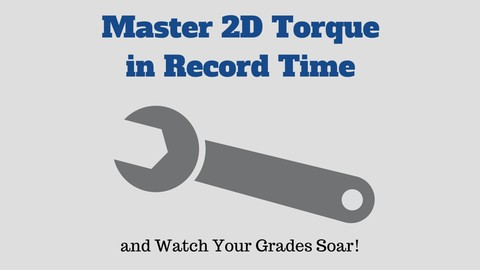 Netcurso-physics-master-2d-torque-in-record-time